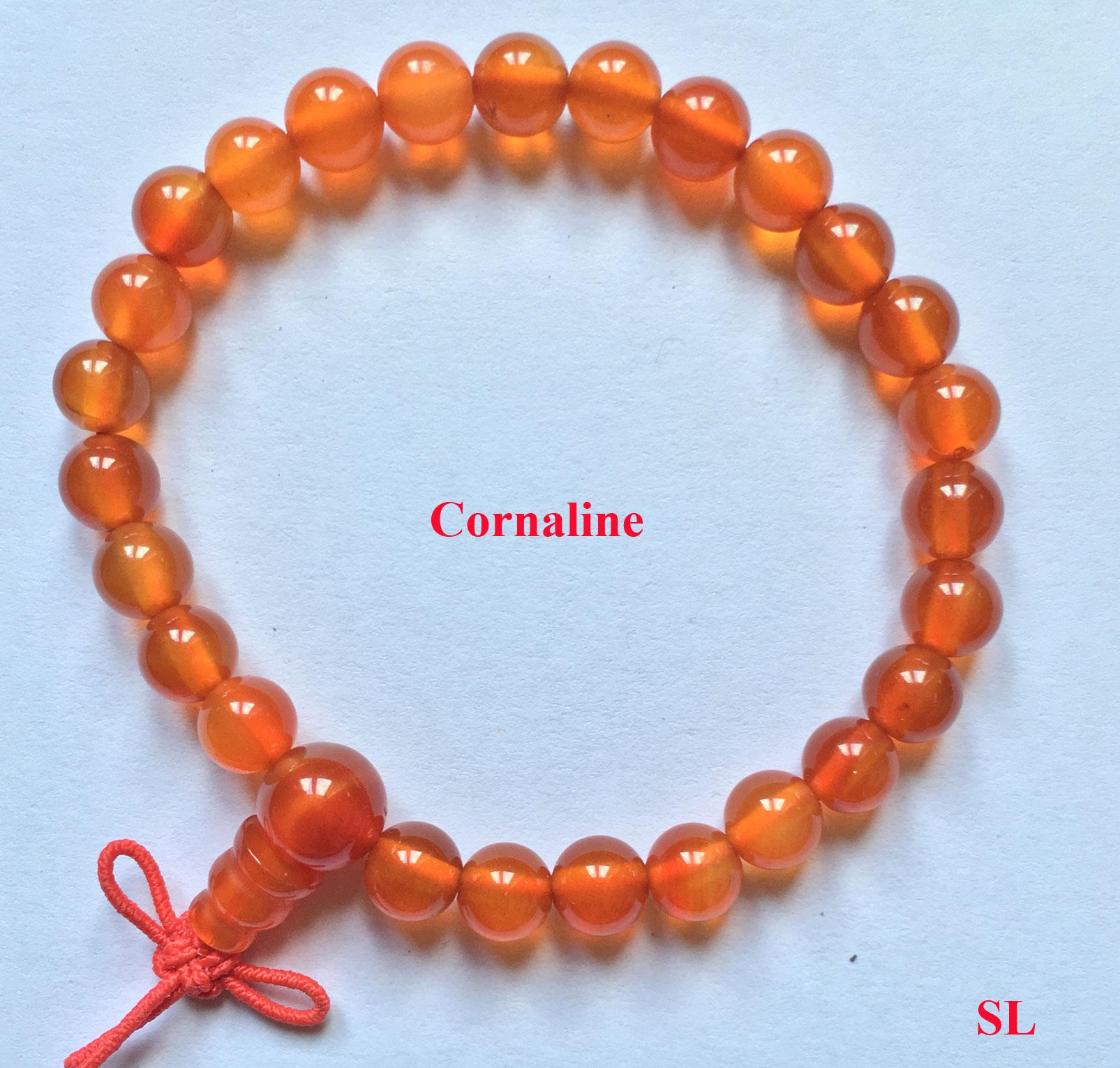 perle de 4 mm  LITHO-REIKI gemstone Bracelet en pierre sodalite